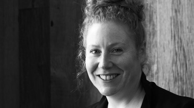 Amanda Smith Brand Strategist