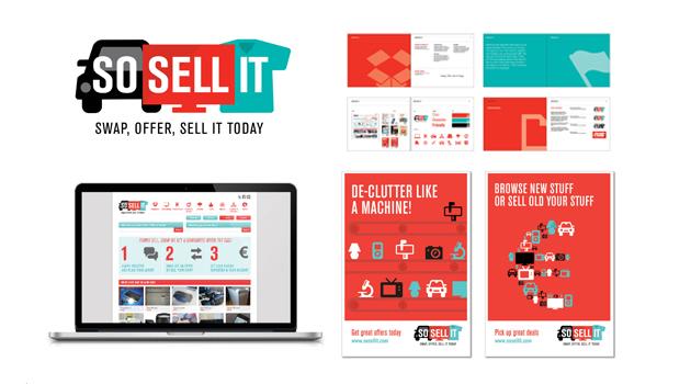 So Sell It Irish Design Award