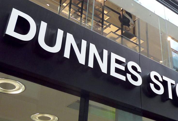 Retail Design, Dunnes Stores