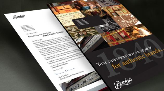 Customer Acquisition Campaign, Bewley's