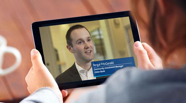 Ulster Bank Social Impact Award