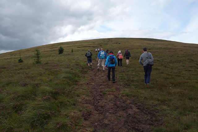 Agency Hike